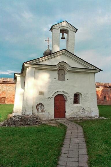 Что посмотреть за один день в Великом Новгороде