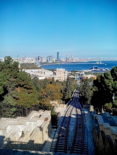 Что посмотреть в Баку